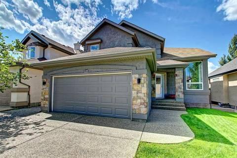 House for sale at 134 Cranwell Cs Southeast Calgary Alberta - MLS: C4258165