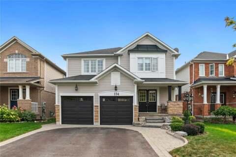 House for sale at 134 Dadson Dr Clarington Ontario - MLS: E4928503