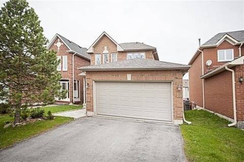 House for sale at 134 Dawlish Ave Aurora Ontario - MLS: N4719860