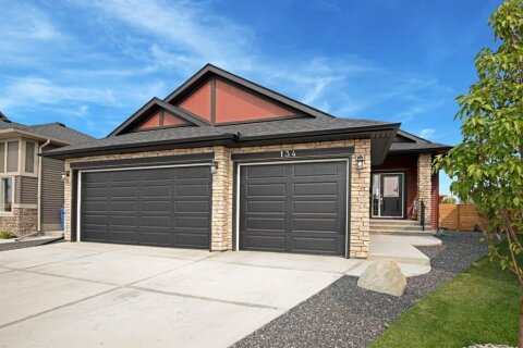House for sale at 134 Drake Landing Gdns Okotoks Alberta - MLS: A1033517