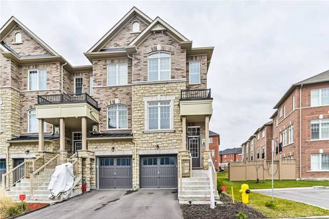 Townhouse for sale at 134 Dundas Wy Markham Ontario - MLS: N4624778
