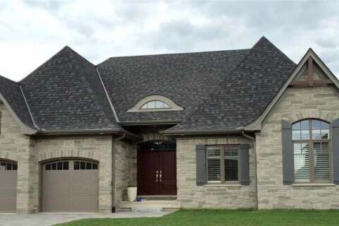 House for sale at 134 Edgewater Blvd Kilworth Ontario - MLS: 175870