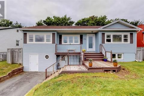 House for sale at 134 Elizabeth Ave St. John's Newfoundland - MLS: 1199397