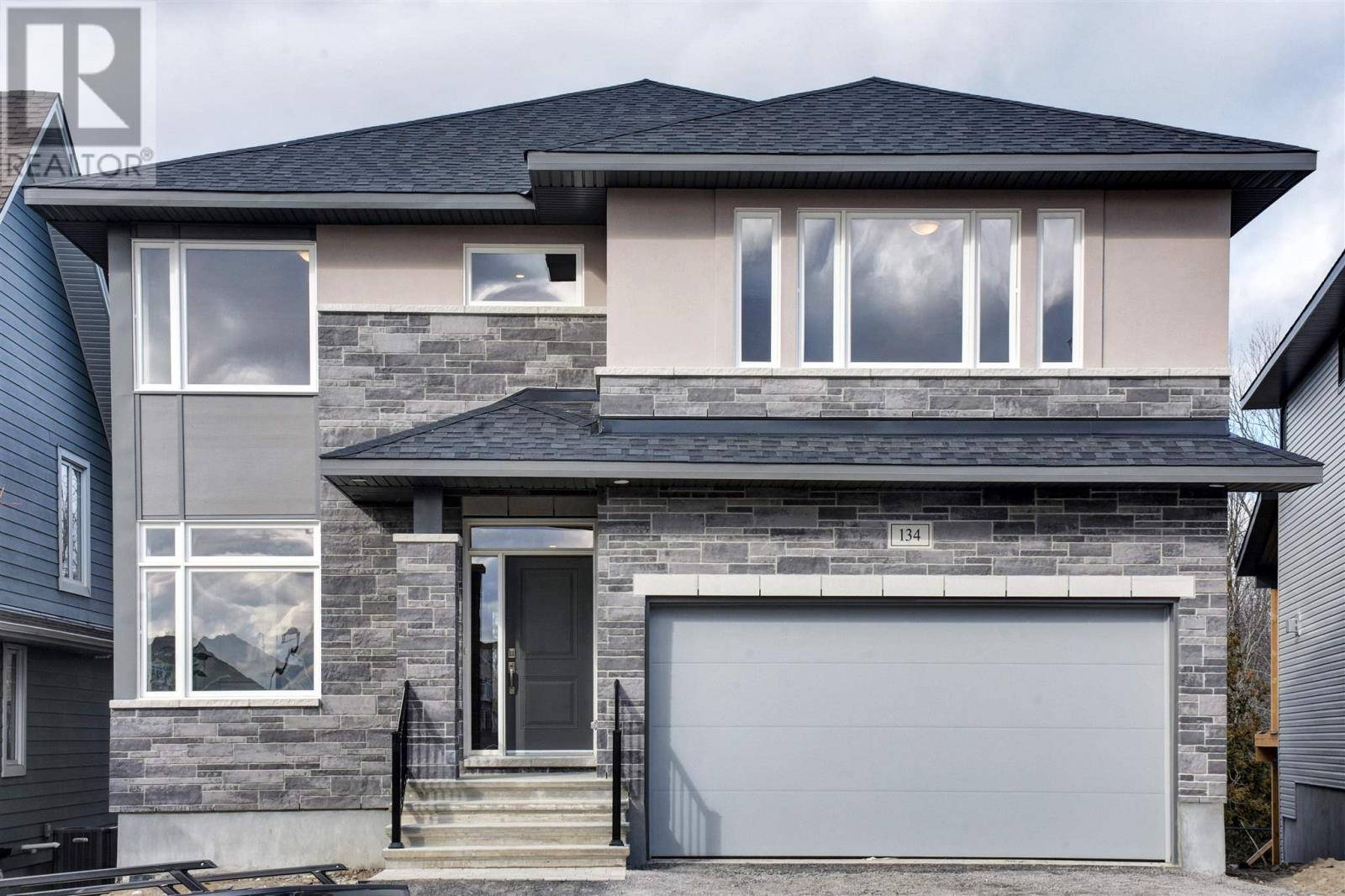 House for sale at 134 Escarpment Cres Kanata Ontario - MLS: K19007096