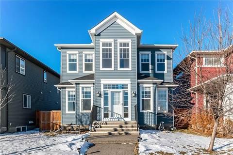 House for sale at 134 Evanston Wy Northwest Calgary Alberta - MLS: C4280202