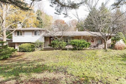House for sale at 134 Fallingbrook Dr Hamilton Ontario - MLS: X4978376