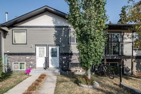 Townhouse for sale at 134 Fifth Ave Strathmore Alberta - MLS: A1036861