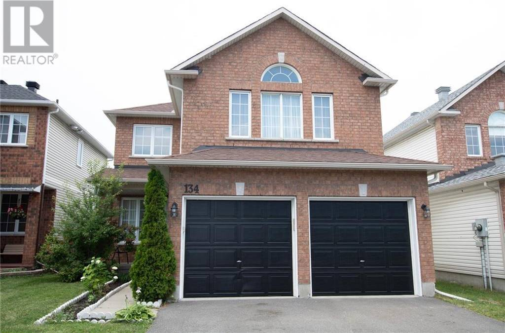 House for sale at 134 Forestglade Cres Ottawa Ontario - MLS: 1176967