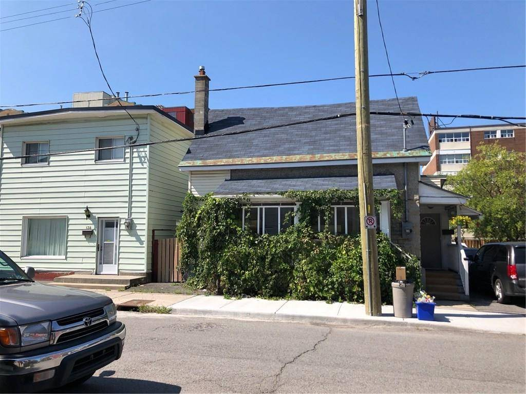 Residential property for sale at 134 Forward Ave W Ottawa Ontario - MLS: 1122864