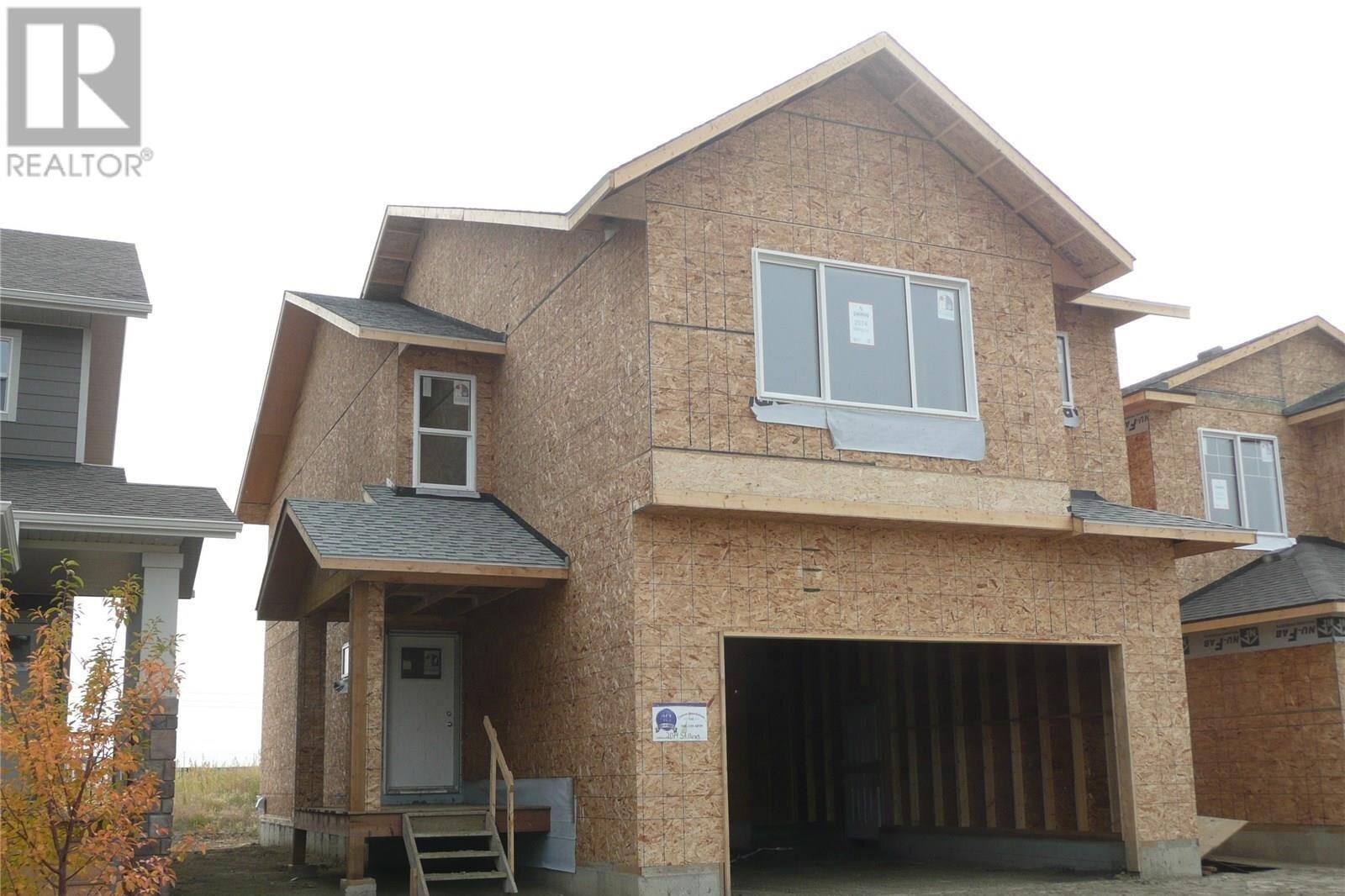 House for sale at 134 Germain Ct Saskatoon Saskatchewan - MLS: SK838200