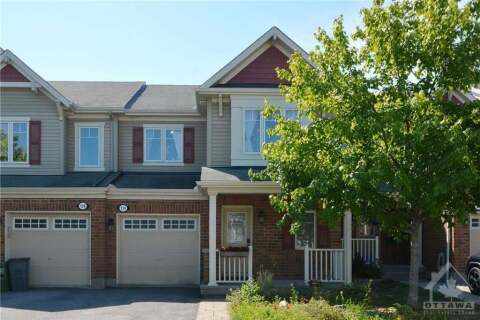 House for sale at 134 Harmattan Ave Stittsville Ontario - MLS: 1199180
