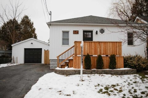 House for sale at 134 Henry St Cobourg Ontario - MLS: X5081901