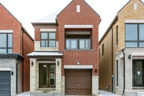 House for sale at 134 Hesperus Rd Vaughan Ontario - MLS: N4577929