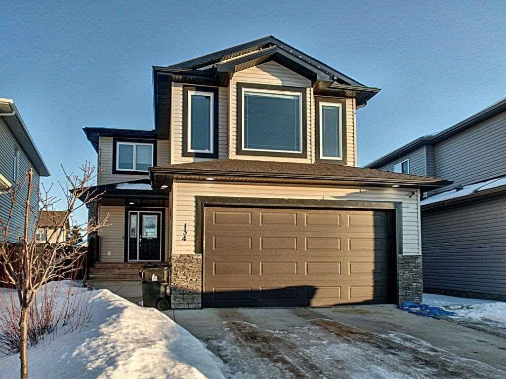 House for sale at 134 Hilldowns Dr Spruce Grove Alberta - MLS: E4186074