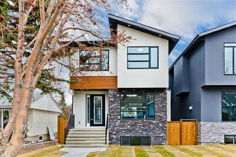 House for sale at 134 Holly St Northwest Calgary Alberta - MLS: C4243299