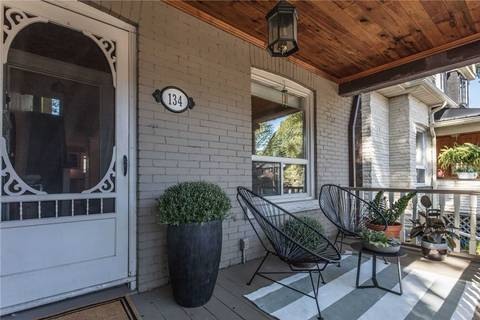 Townhouse for sale at 134 Ivy Ave Toronto Ontario - MLS: E4572276