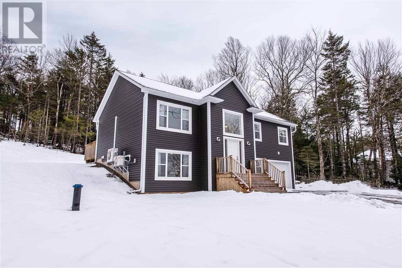 House for sale at 134 Kernwood Dr Middle Sackville Nova Scotia - MLS: 202002644