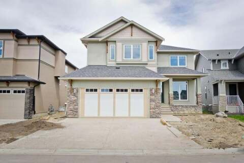 House for sale at 134 Kinniburgh Rd Chestermere Alberta - MLS: A1036820