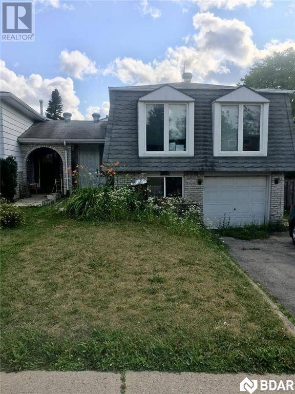 House for sale at 134 Kozlov St Barrie Ontario - MLS: 30759362