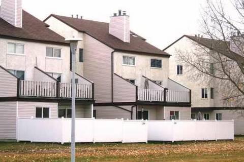 Townhouse for sale at 134 Lancaster Te Nw Edmonton Alberta - MLS: E4159310