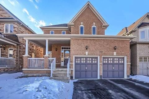 House for sale at 134 Laurendale Ave Georgina Ontario - MLS: N4698986