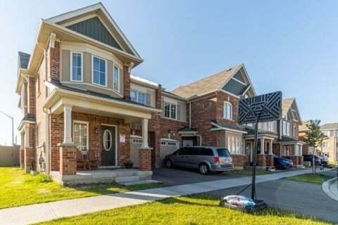 Townhouse for sale at 134 Lemieux Ct Milton Ontario - MLS: W4788198