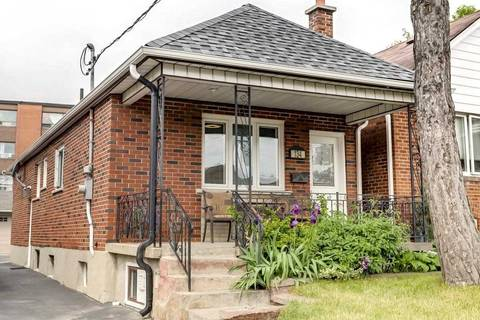 House for sale at 134 Locksley Ave Toronto Ontario - MLS: W4491403