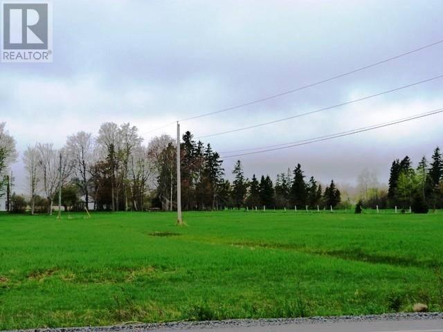 Home for sale at Lot Route 134 Rte Unit 134 Shediac Cape New Brunswick - MLS: M105664