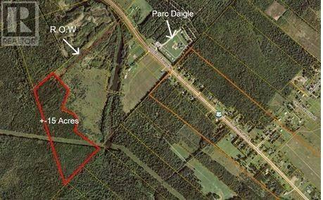 Home for sale at Lot Rte 134 Rte Unit 134 St. Louis-de-kent New Brunswick - MLS: M128065