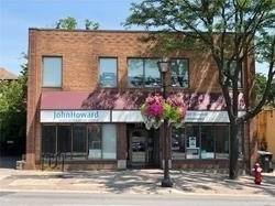 Commercial property for lease at 134 Main St Brampton Ontario - MLS: W4673533