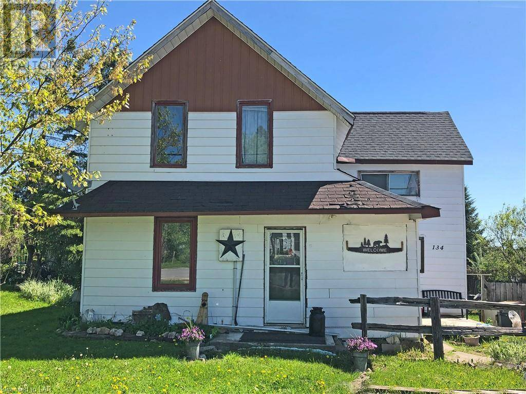House for sale at 134 Main St Burk's Falls Ontario - MLS: 232412