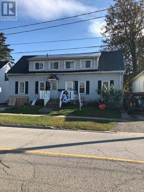 Townhouse for sale at 134 Main St Woodstock Ontario - MLS: 229404