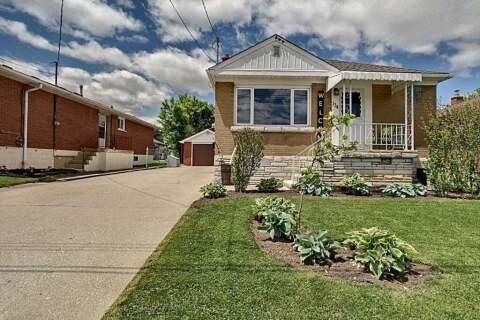 House for sale at 134 Malta Dr Hamilton Ontario - MLS: X4776884