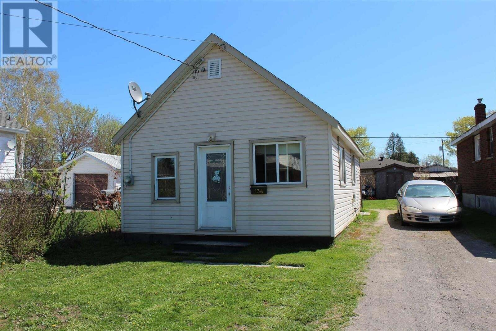 House for sale at 134 Mcfadden Ave Sault Ste. Marie Ontario - MLS: SM128580