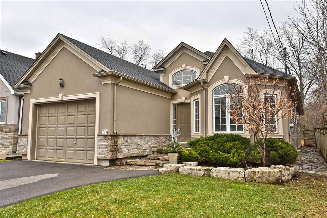House for sale at 134 Millen Rd S Stoney Creek Ontario - MLS: H4069937