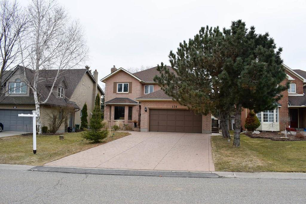 House for rent at 134 Miller Dr Ancaster Ontario - MLS: H4066454