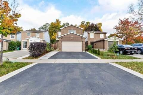 House for sale at 134 Morton Wy Brampton Ontario - MLS: W4933880