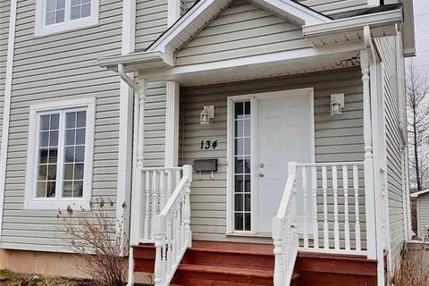 House for sale at 134 Mount Pleasant Rd Moncton New Brunswick - MLS: M122340