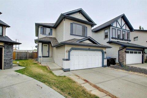 House for sale at 134 New Brighton Circ SE Calgary Alberta - MLS: A1035246