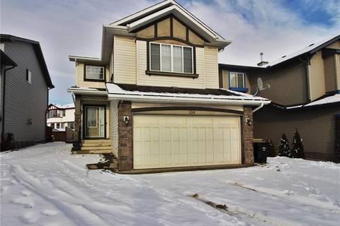 House for sale at 134 New Brighton Ln Southeast Calgary Alberta - MLS: C4285356