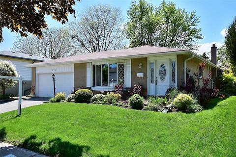 House for sale at 134 Oakmeadow Blvd Toronto Ontario - MLS: E4480090