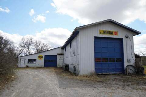Commercial property for sale at 134 Old Hastings Rd Trent Hills Ontario - MLS: X4775930