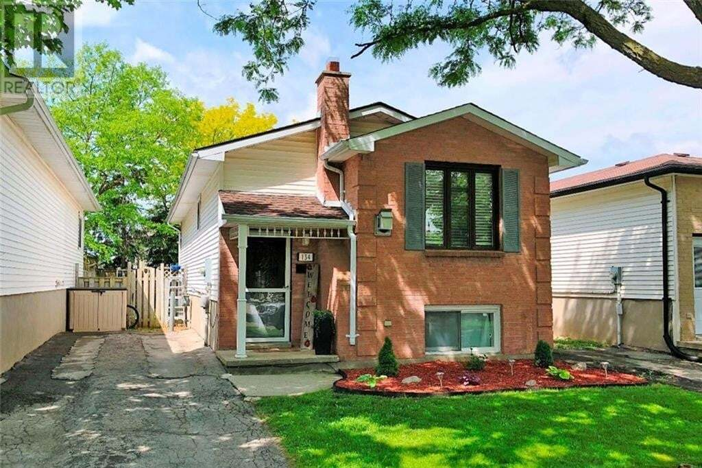 House for sale at 134 Olympic Cres London Ontario - MLS: 263419