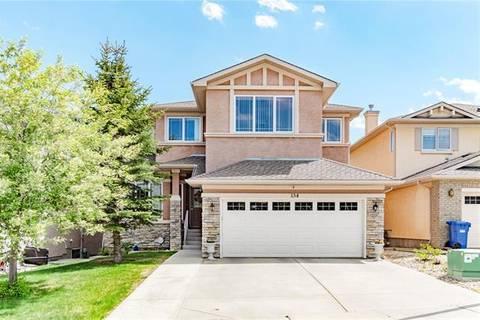 House for sale at 134 Panatella Circ Northwest Calgary Alberta - MLS: C4253284