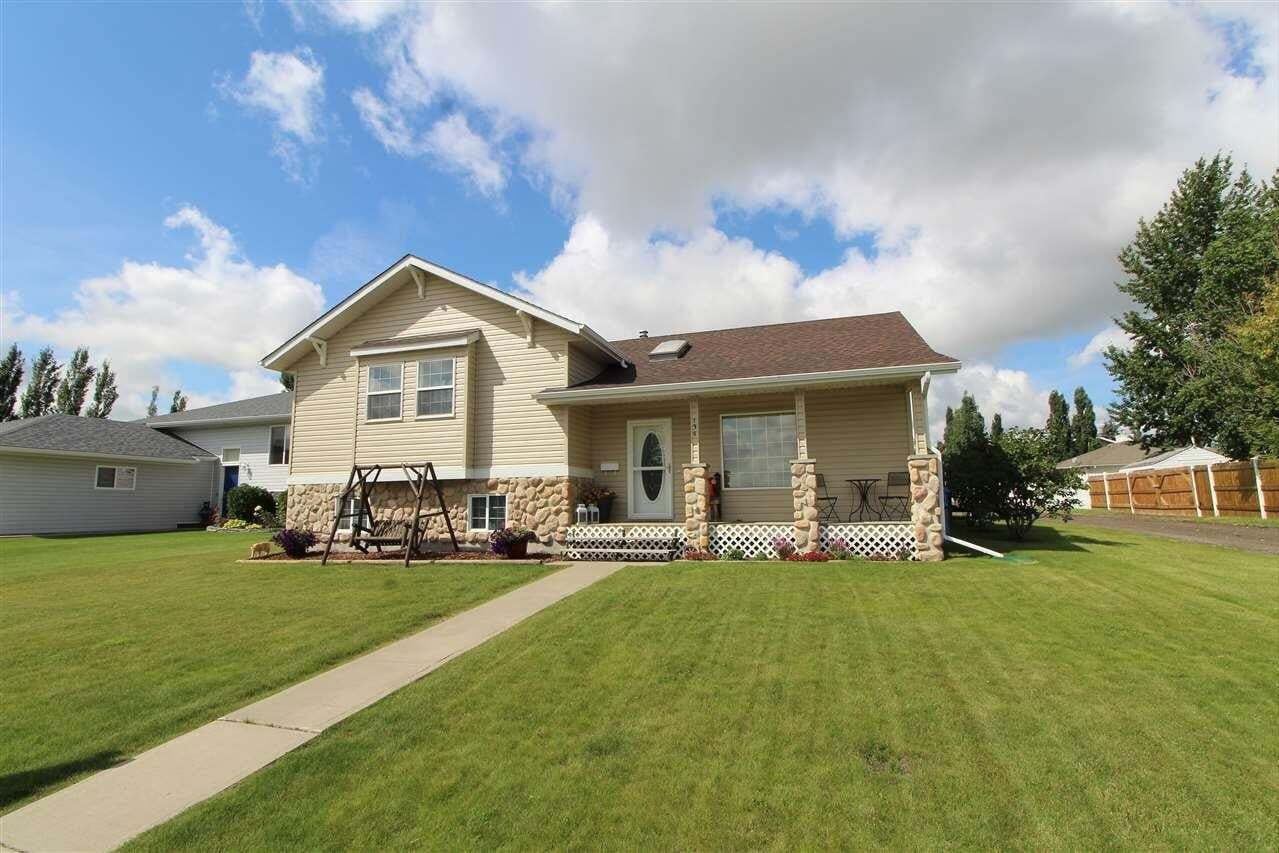 House for sale at 134 Parkside Dr Wetaskiwin Alberta - MLS: E4209088