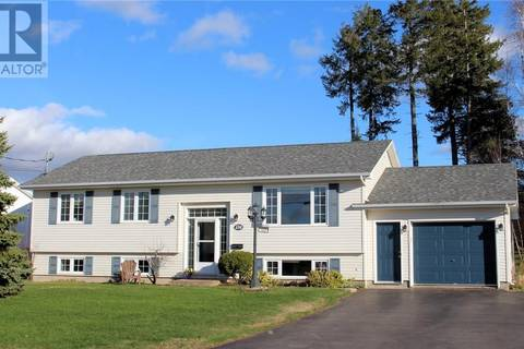 House for sale at 134 Patricia Dr Riverview New Brunswick - MLS: M122859