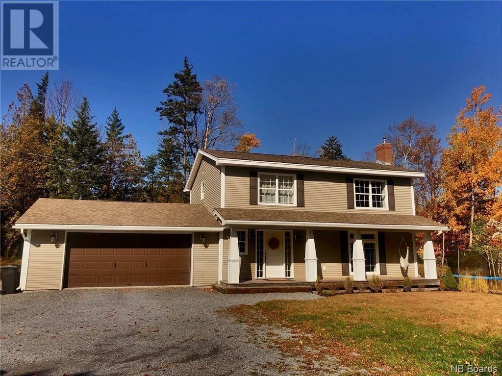 House for sale at 134 Pettingill Rd Quispamsis New Brunswick - MLS: NB019740