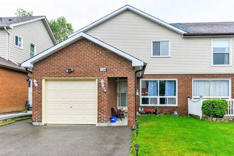 Townhouse for sale at 134 Primrose Cres Brampton Ontario - MLS: W4520091