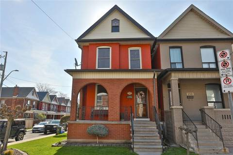 House for sale at 134 Queen St N Hamilton Ontario - MLS: H4056581