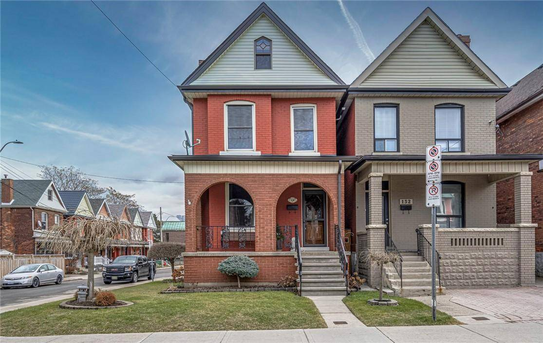 House for sale at 134 Queen St N Hamilton Ontario - MLS: H4070663